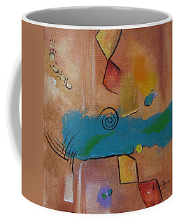 Wild Wild West Coffee Mug