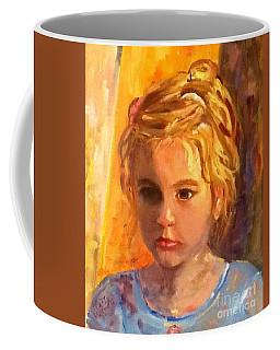 Willa Coffee Mug