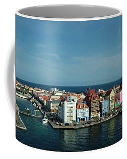 Willemstad Curacao Coffee Mug