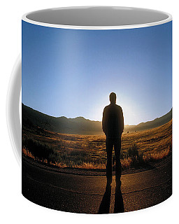 William Flocken Coffee Mug