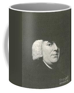 William Paley, English Theologist Coffee Mug