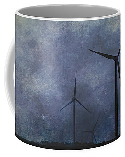 Windmills. Coffee Mug