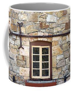 Window Into The Past Coffee Mug