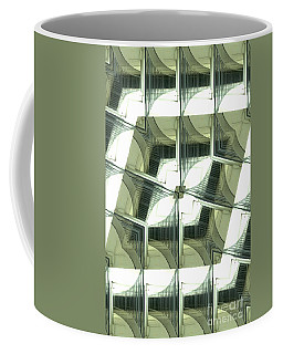 Window Mathematical 2 Coffee Mug