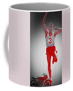 Sportsman Coffee Mugs