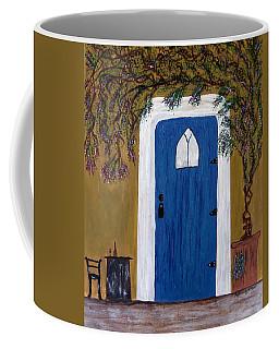 Wisteria Winery Coffee Mug