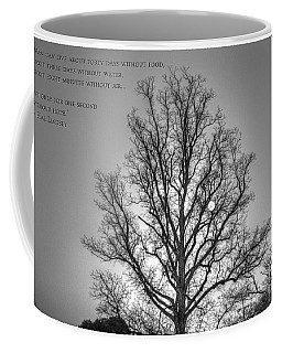 Without Hope... Coffee Mug