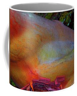Coffee Mug featuring the digital art Wonder by Richard Laeton