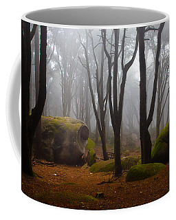 Wonderland Coffee Mug