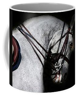 World Class Dressage Coffee Mug
