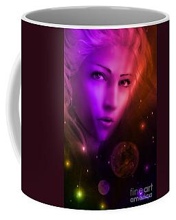 World's Apart Coffee Mug