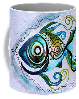 Wtfish 006 Coffee Mug