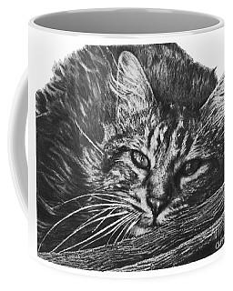 Wyatt Coffee Mug