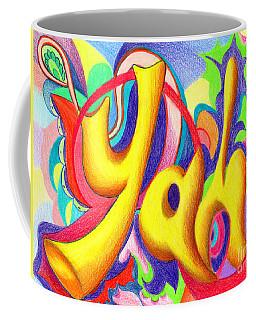 YAH Coffee Mug