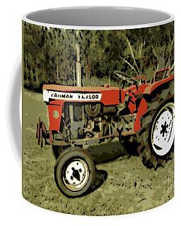 Yanmar Coffee Mug