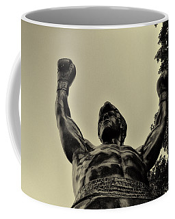 Yo Rocky Coffee Mug