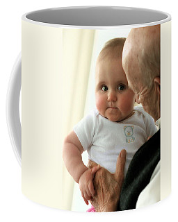 Young And Old Coffee Mug