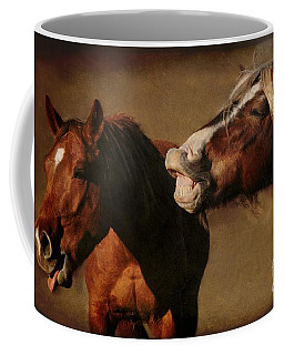 You're Too Funny Coffee Mug