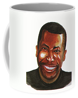 Youssou Ndour Coffee Mug