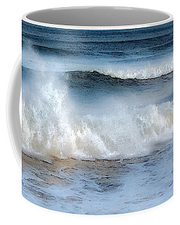 Zen Wave Coffee Mug