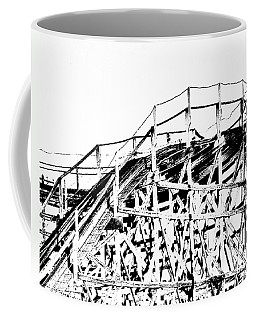 Zippin Pippin Coffee Mug