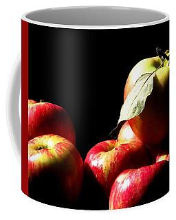 Apple Season Coffee Mug