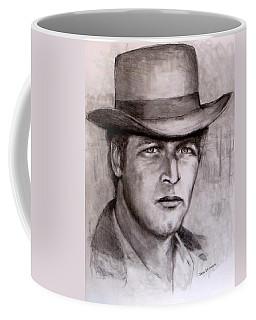 Butch Cassidy Coffee Mug
