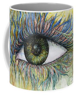 Eye For Details Coffee Mug