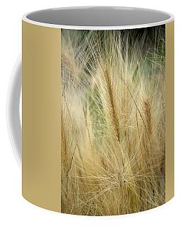 Foxtail Barley Coffee Mug