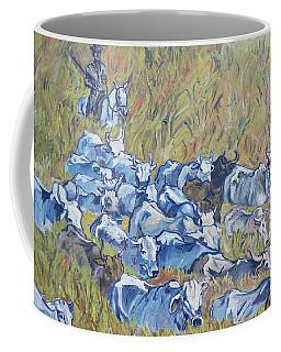 Gaucho Roundup Coffee Mug
