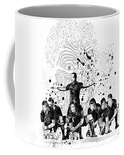 Haka Coffee Mug