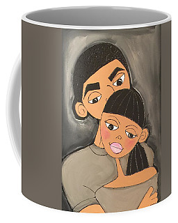 I've Got You  Coffee Mug