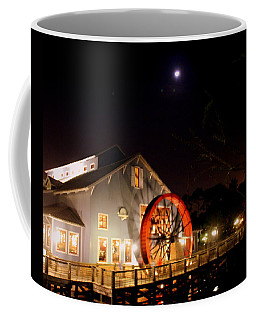 Mill At Wdw Coffee Mug