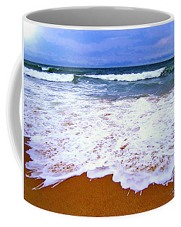 Montauk 1 Coffee Mug
