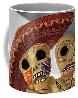 @ Oaxaca, Mexico Coffee Mug