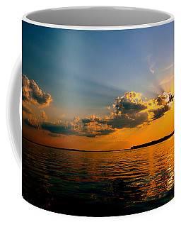 Perfect Ending To A Perfect Day Coffee Mug