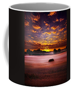 Quiescent  Coffee Mug