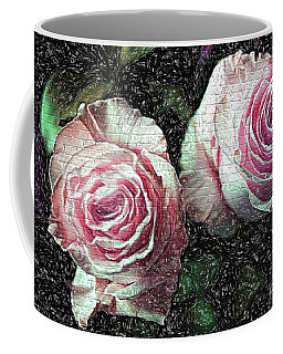 Romantisme Poetique Coffee Mug