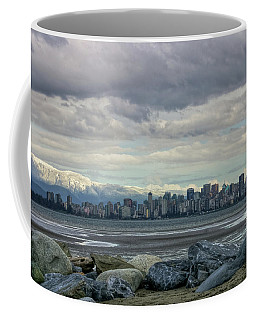 Sea To Sky II Coffee Mug