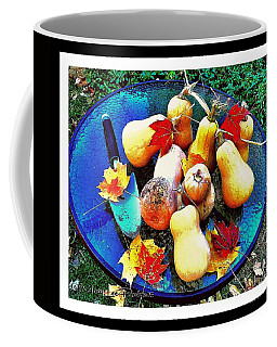 The Harvest   Coffee Mug by MaryLee Parker