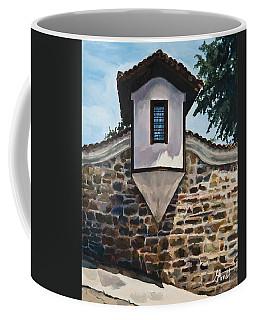 The Small Window Coffee Mug