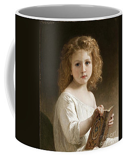 The Story Book Coffee Mug