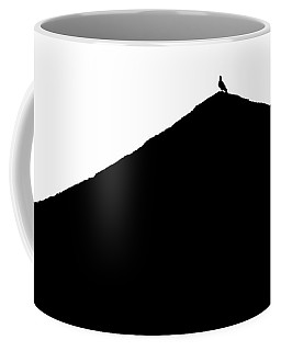 Coffee Mug featuring the photograph  Unchained  by Prakash Ghai