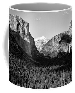 Valley Of Inspiration Coffee Mug