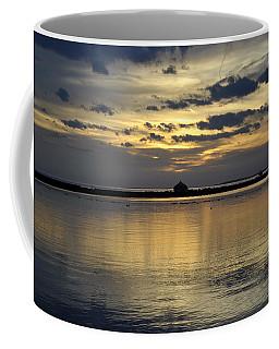 012 Sunsets Make You Happy Coffee Mug