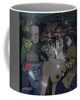 015 - Berlin  The 1920s - The Shining Coffee Mug