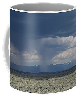 Storm Lake John Swa Walden Co Coffee Mug