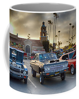 0700 Good Guys Gasser Coffee Mug