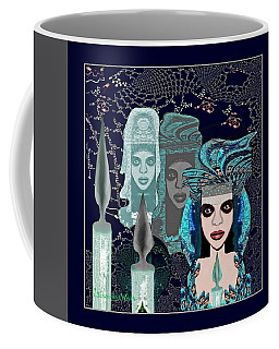 082 - Mystic Child 2017 Coffee Mug