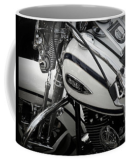 1 - Harley Davidson Series  Coffee Mug